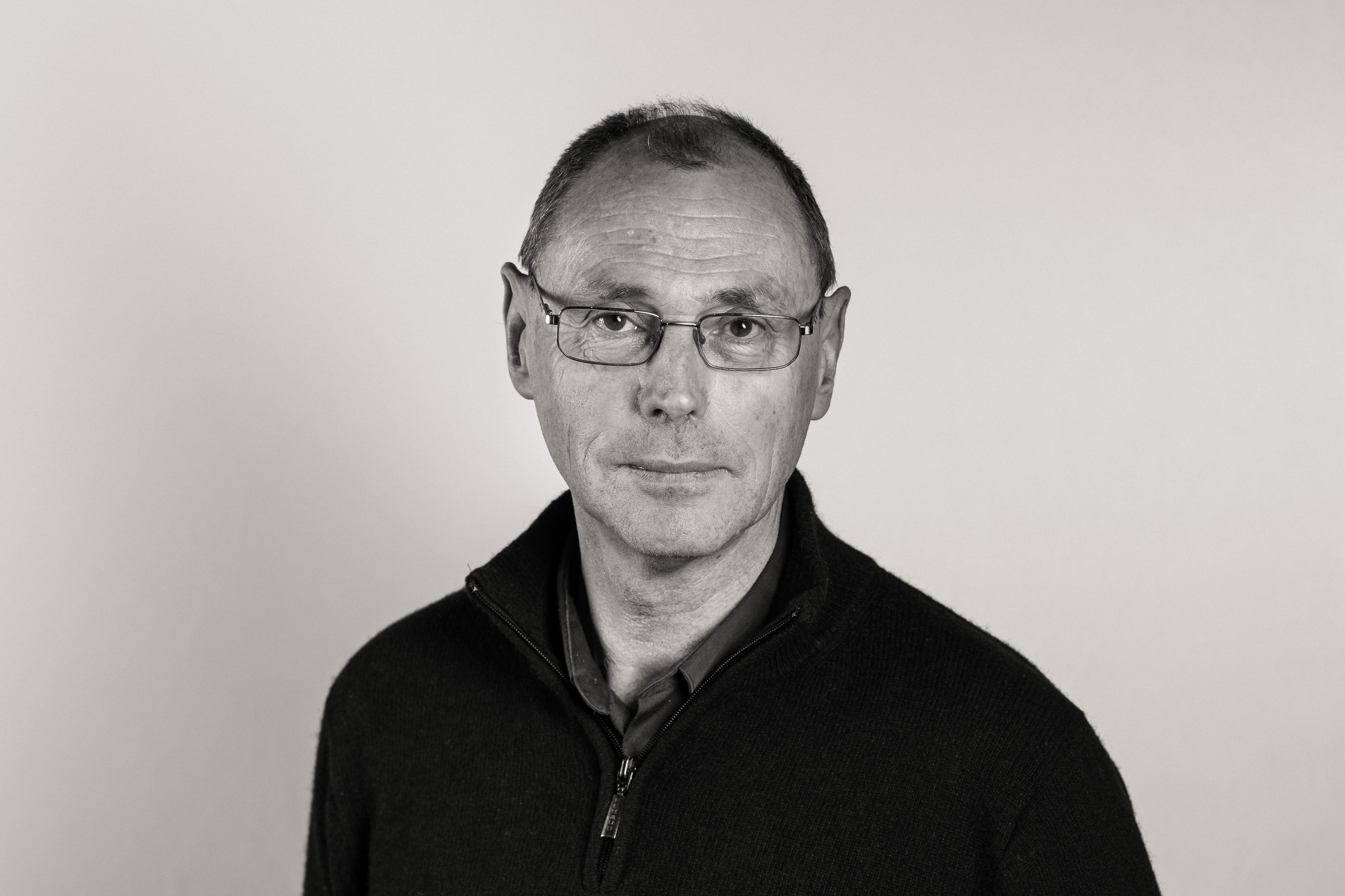 Professor Graeme Milligan