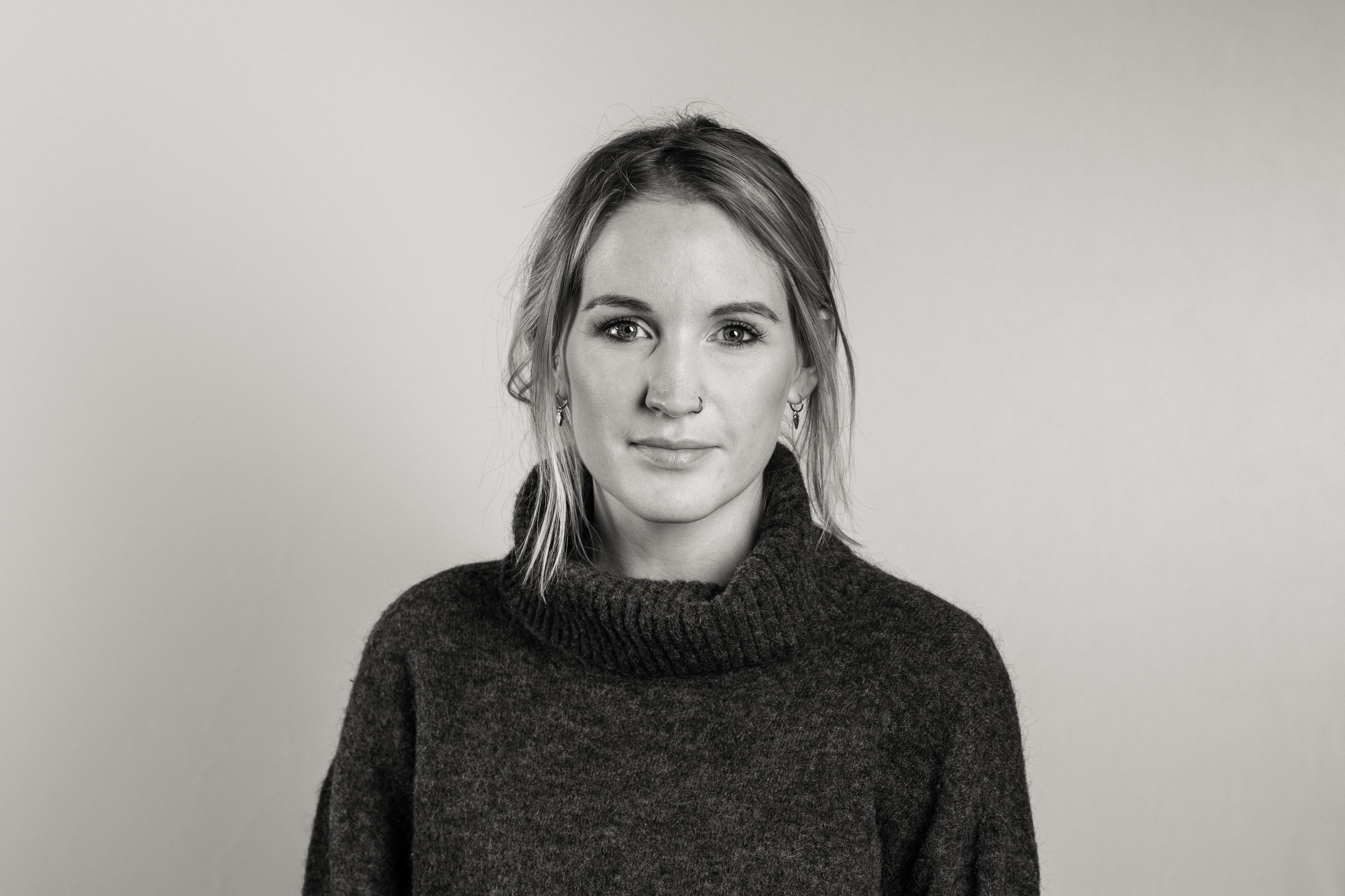 Jill Inkster
