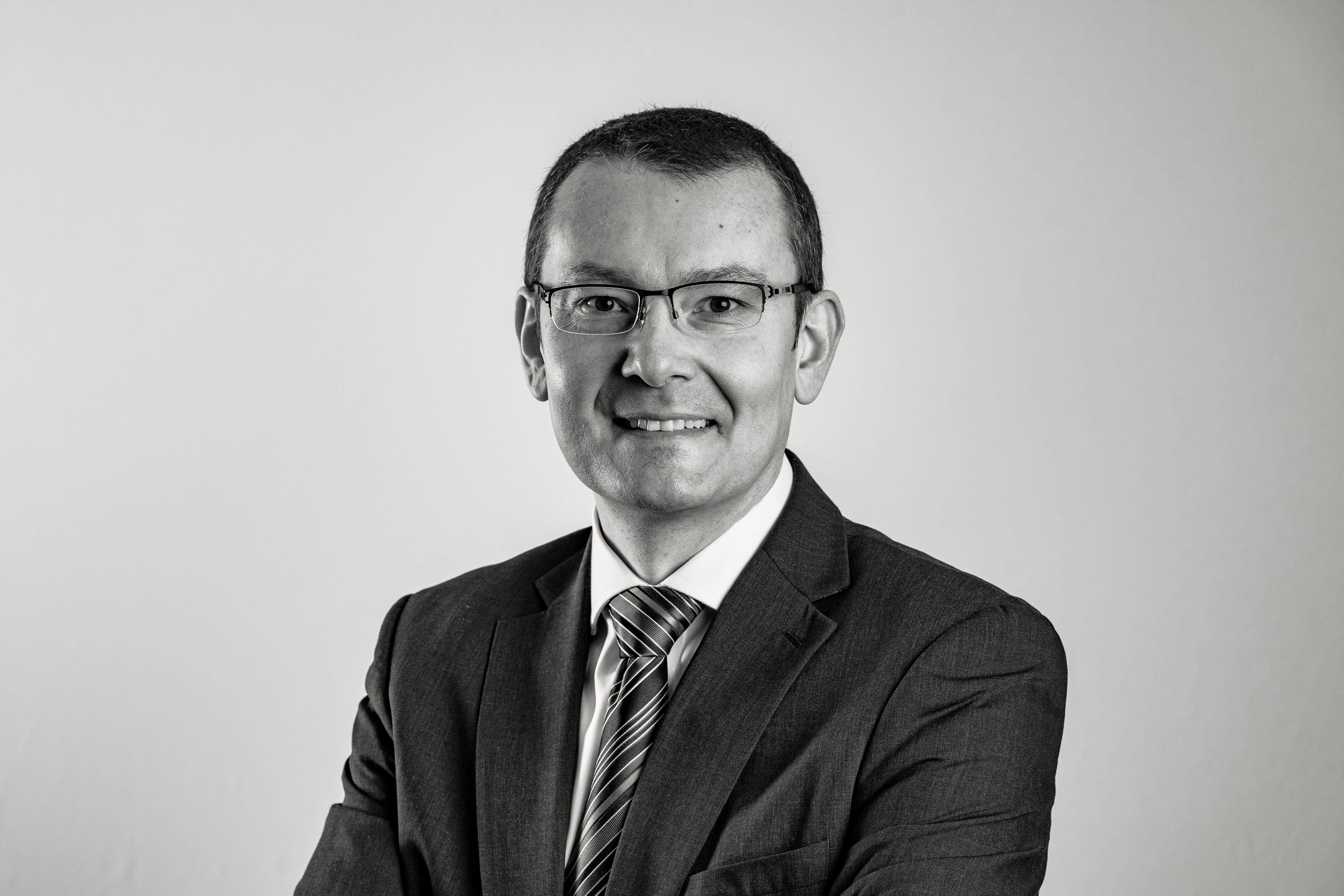 Professor Milan Radosavljevic