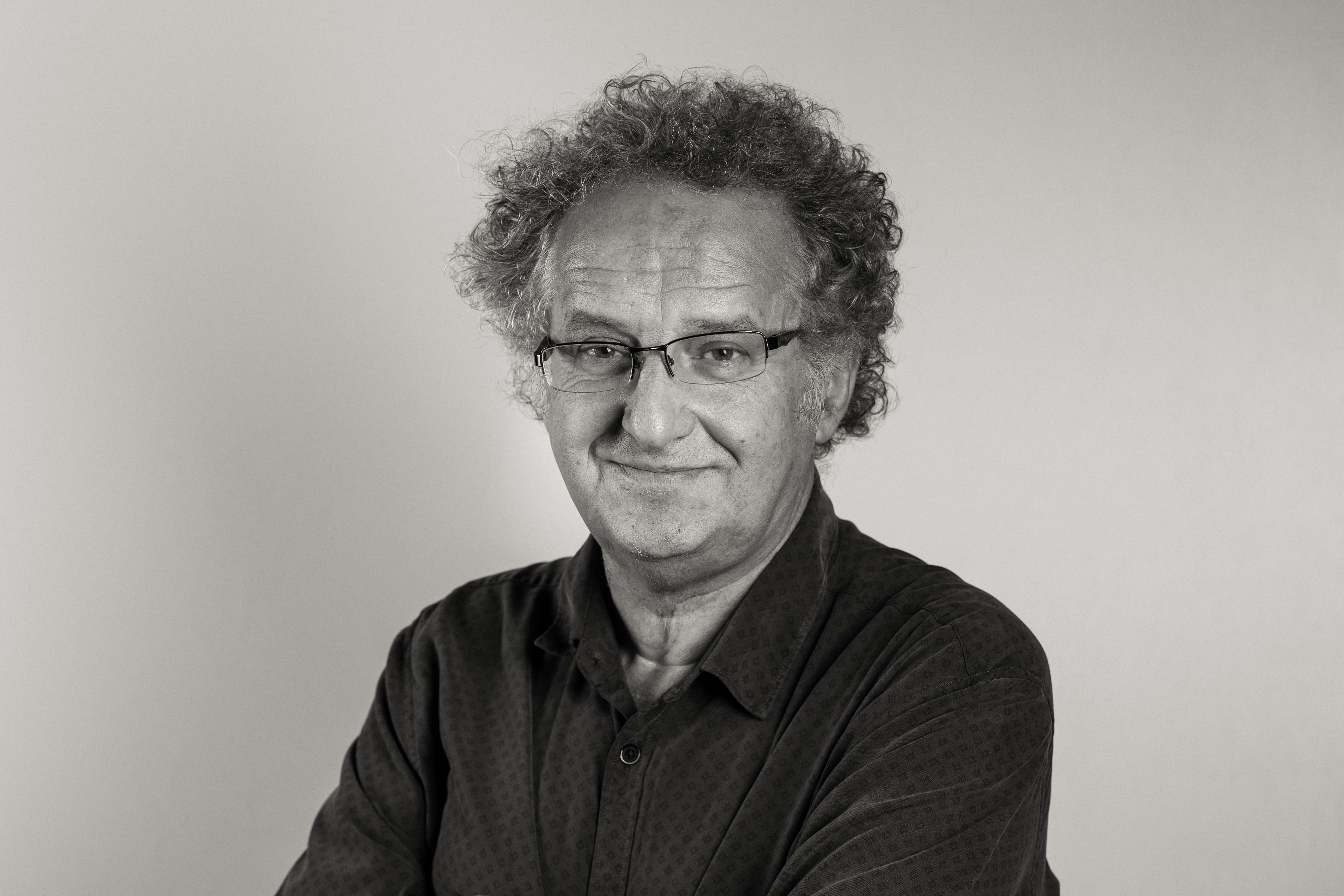 Professor Nigel Pyne