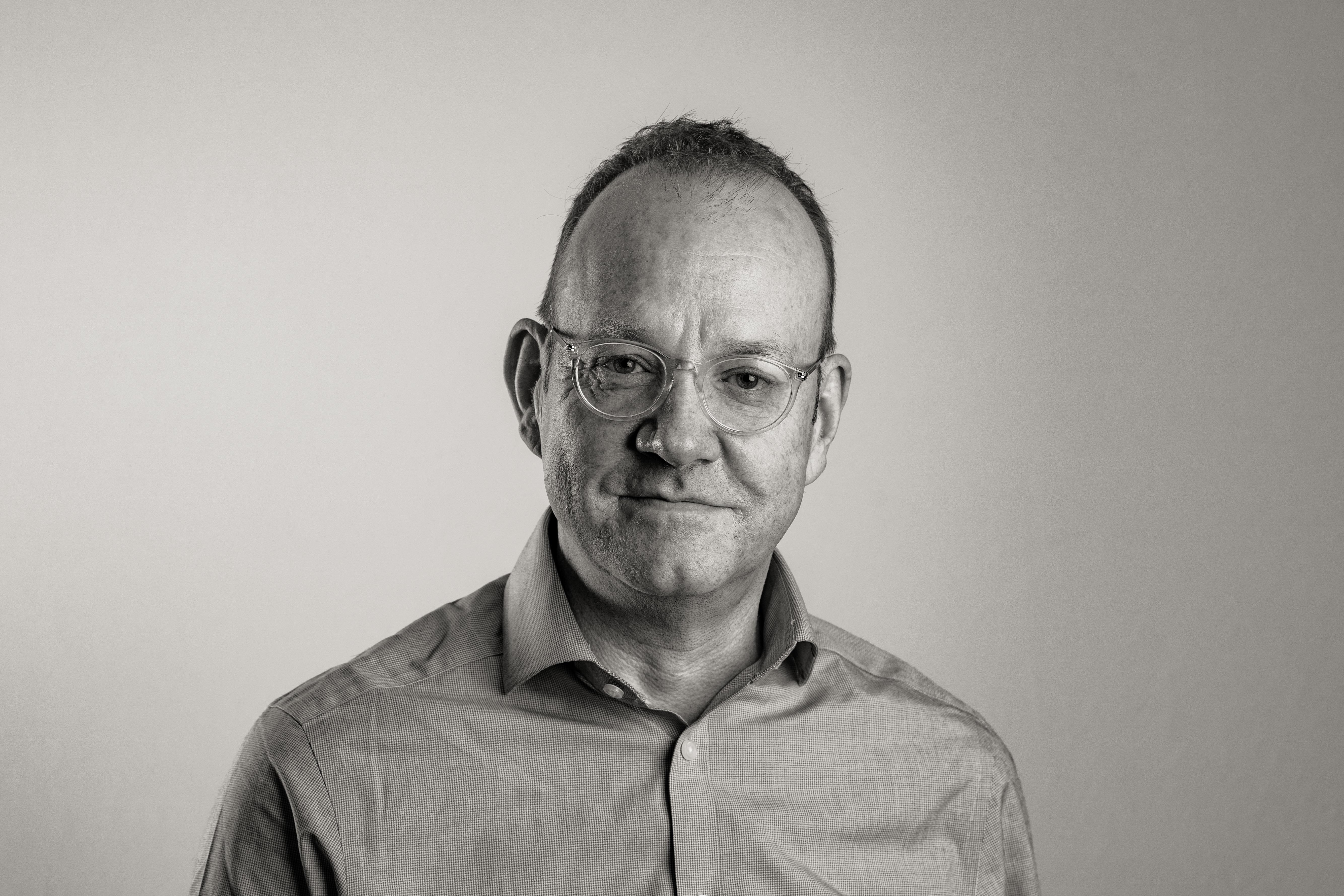 Professor Rory Duncan