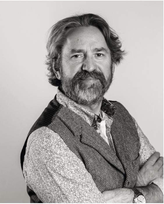 Prof. Frank Gunn-Moore