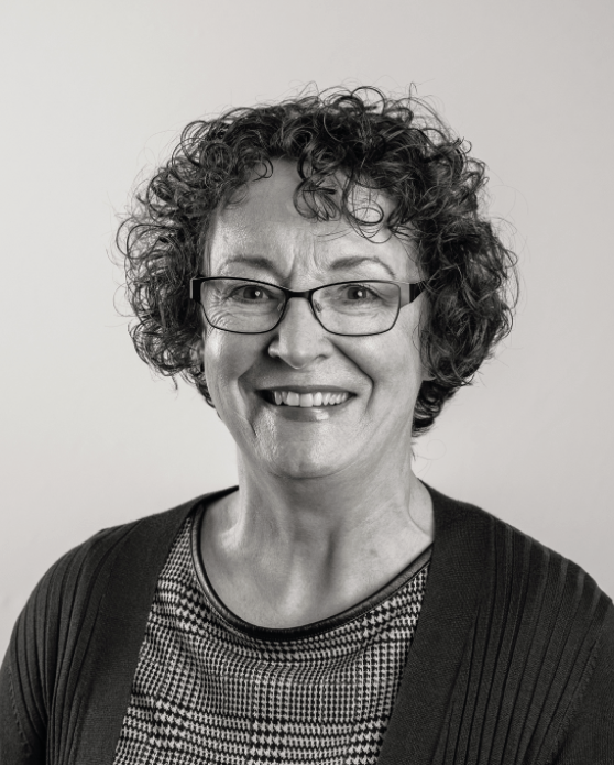 Prof. Kay Currie