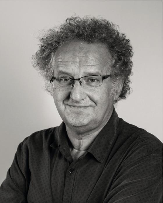 Prof. Nigel Pyne