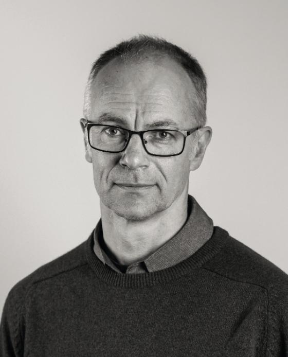 Prof. Tom Owen-Hughes