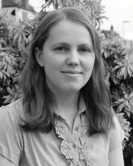 Dr Catriona Cunningham