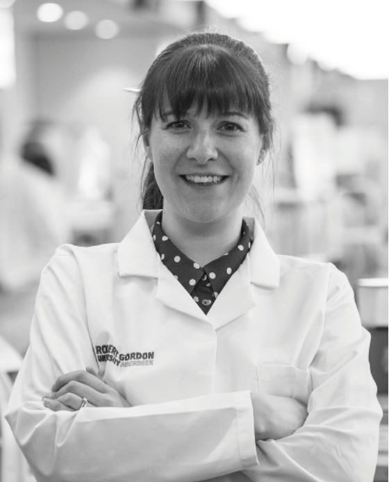 Dr Gemma Barron
